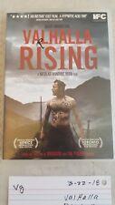 Valhalla Rising / Very Good DVD 32218