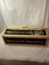 Hp Procurve 2300 2500 Switches Networking Hubs Computer Electronics