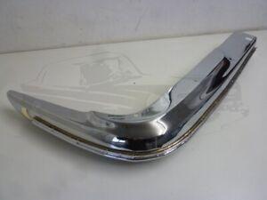 Mercedes Oldtimer Stoßstange W111 280SE 3,5 Flachkühler Hi Li AT