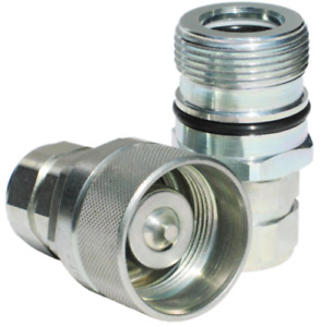 """Screw-To-Connect Couplings, Size 2, 3/8"""" BSP Female Thread - DNP PVV3.1010"""