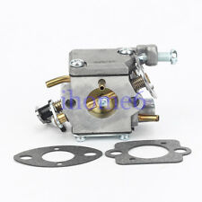 Carburetor for Homelite UT-10584 UT-10586 UT-10588 UT-10589 UT10540 Carb Gasket