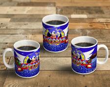 mug / tasse SONIC THE HEDGEHOG