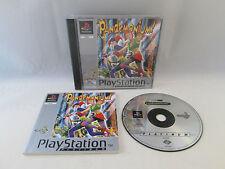 Playstation 1 PS1 PSX - Pandemonium
