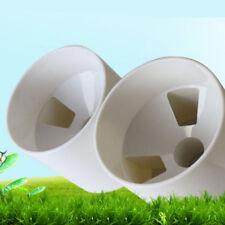 1 Golf Plástico Agujero Verde Copa Práctica Ayuda Putting Putter Patio Trasero