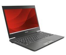 """Toshiba Portege Z930 1.9GHz i5 3437U 13.3"""" 128GB SSD 4GB Ultrabook Laptop"""