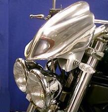 Yamaha V-Max 1200 Judge-Max Headlight / Speedo Cowl in Polished Aluiminium© 2006