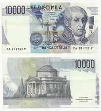 Italie : 10000 Lire 1984 Qualité