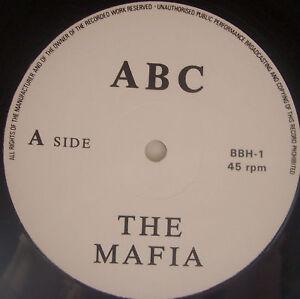 "ABC ~ The Mafia / GISMO ~ J.F.K ~ 12"" Single"