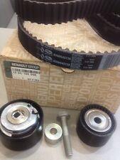 New Genuine Renault Timing belt kit 130C19656R  Megane Laguna Scenic Clio Turbo