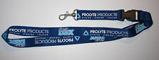 Stage DEX Prolyte Products Schlüsselband Lanyard NEU (A7)