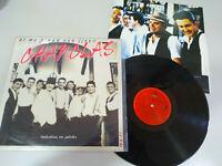 "No Me Pises que Llevo Chanclas Melodias en Adobo 1992 - LP Vinilo 12"" VG/VG"