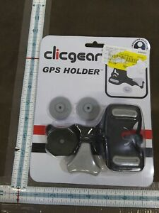 New Clicgear Cart GPS or  Cell Phone Holder pda mount golf