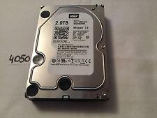 WD RED WD 20 EFRX Desktop 2TB SATA Disco Duro
