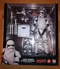 Medicom Mafex 021 Star Wars First Order Stormtrooper  Marvel DC Comics New