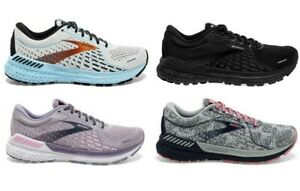 Brooks ADRENALINE GTS 21 Women's Running Shoes All Colors Sizes 5-12 NEW IN BOX