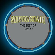 SILVERCHAIR - THE BEST OF VOLUME 1 CD ~ DANIEL JOHNS ~ AUSTRALIAN ROCK *NEW*