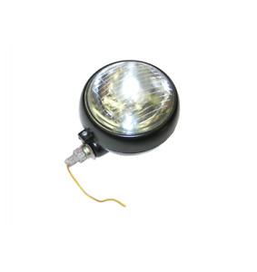 Arbeitsscheinwerfer Scheinwerfer Stapler Oldtimer 12V Leuchte Lampe Forklift