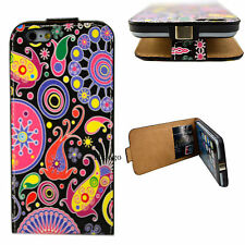 """PU Leather Slots Card Pouch Protective Cover Case Skin For Apple iPhone 6 4.7"""""""
