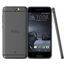HTC One A9 32GB AT&T Unlocked GSM Octa-Core 4G LTE 13MP Phone - Carbon Gray