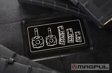 Magpul® PMAG Family  Sticker / Decal - Tactical AR AK Hunting OEM USA!