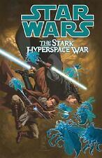 Star Wars: The Stark Hyperspace War by Ostrander & Fabbri TPB Dark Horse 2007