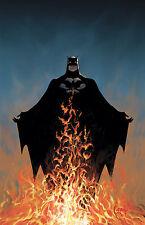NEW DC COLLECTIBLES BATMAN NEW 52 COMICS GREG CAPULLO FIGURE SERIES 1