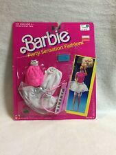 Vintage Barbie Clothes - 'Party Sensation Fashions' - In Original Packaging
