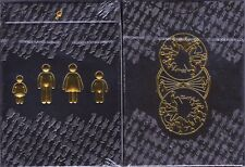 Pipmen Collector's Edition Playing Cards Poker Size Deck LPCC Custom Limited New