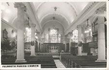 PC25266 Falmouth Parish Church