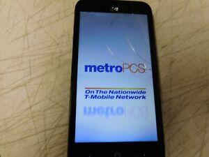 ZTE Z833  Smart Phone / METRO PCS By T MOBILE  FREE SHIPPING