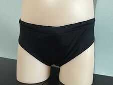 BNWT Boys Sz 16 Smart Black Target Brand Swimming Shorts/Trunks Pants Bathers