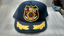 Corp.of Professional Great Lakes Pilots  Hat.