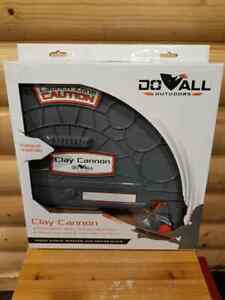 Do All Outdoors Clay Cannon Handheld Thrower