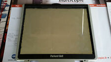 packard bell easynote M 7264  contour lcd donne coque un peut rayer