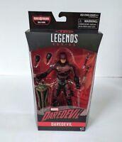 "Marvel Legends Netflix DAREDEVIL 6"" Figure Marvel Knights BAF Man-Thing - New"