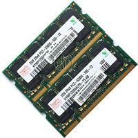 2x 2GB 4GB 8GB Lot Memory Ram 4 Packard bell Easynote  TJ61-RB-030  TJ67 Laptop