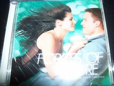 Forces Of Nature Music From The Original Motion Picture Soundtrack CD – Like New
