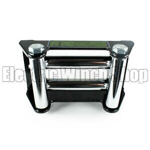 Roller Fairlead with 109mm Hole Centres