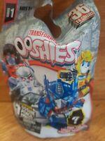 Ooshies Transformers Pencil Topper 1 Random Pack