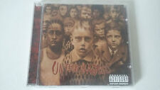 KORN - UNTOUCHABLES - CD ALBUM