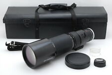 【N MINT in BOX】Tamron SP 200-500mm F5.6 Lens w/ Adaptall-2 from Japan #1141