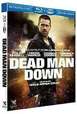 Dead man down BLU-RAY NEUF SOUS BLISTER