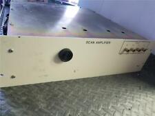 Amat Varian Particle Beam Scan Amplifier Assy 0342-0678