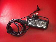 Caricabatterie ORIGINALE alimentatore VGP-AC19V49 per Sony Vaio - 19.5V 3.3A 65W