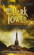 The Dark Tower: Gunslinger Bk. 1 By Stephen King
