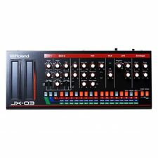 Roland Pro-Audio Synthesizer & Soundmodule