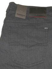 PADDOCKS ® Ranger W 35 antrazit grau STRETCH STOFFHOSE Jeans - 8025325320001100