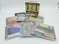 The Country Jukebox Collection CD Set Complete Time Life 10 CDs sealed