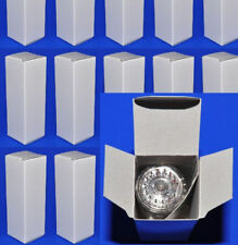 45 Röhrenkartons Röhrenschachteln für Röhren tube boxes Nixie kartons IN-18 EL34