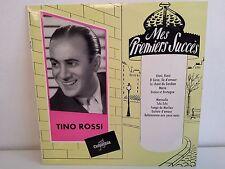 "TINO ROSSI Mes premiers succes Vieni vieni ... 33 FS 1032 25 CMS 10"""